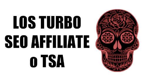 TSA chorriclub