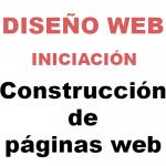 Curso diseño web iniciacion
