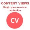curso de content views pro