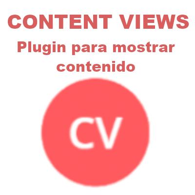 Mostrar contenido de forma avanzada con Content Views