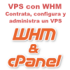 Configuración y gestión de un VPS con WHM