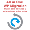 All in One WordPress Migration