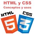 curso html y css