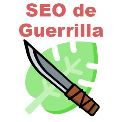 SEO de Guerrilla