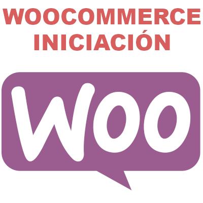 WooCommerce iniciación