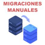 curso de migraciones manuales