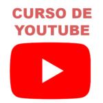 curso de youtube