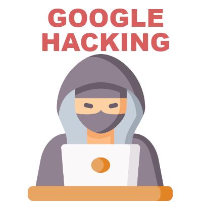 Google Hacking | Versión de andar por casa
