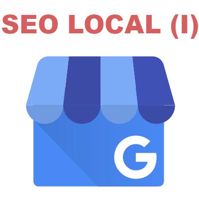 SEO Local (I): Google My Business