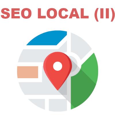 SEO Local (II) Aplicando todo sobre nuestra web