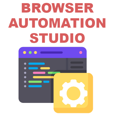 Browser Automation Studio