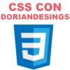 curso CSS con doriandesings