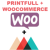 curso tienda printful en woocommerce
