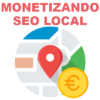 curso de monetización de seo local