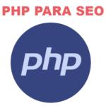 curso php para seo