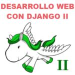 curso de desarrollo web con django ii