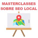 curso masterclasses seo local