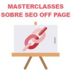 curso masterclasses seo off page